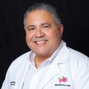 Miguel D. Rodriguez